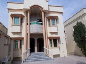 Villa for sale with electricity and water Mowaihat