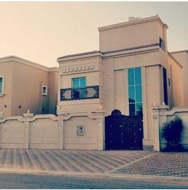 Villa For Sale in Yasmeen Ajman