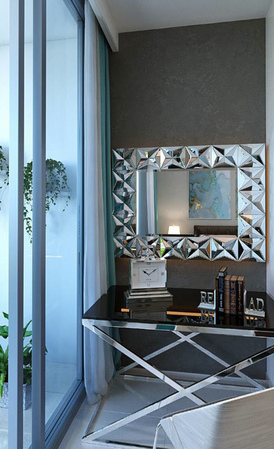 Villa for sale in Dubai in a villa complex