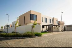 Villa with maid room in Sharjah for 999 AED, delivery after 3 months