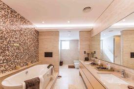 4-room villa in Sheikh Mohammed bin Rashid