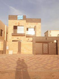 Villas for rent in Ajman Al Mowaihat area