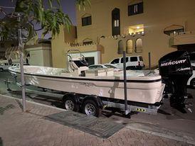 New Ocean Wave 2021 Boat