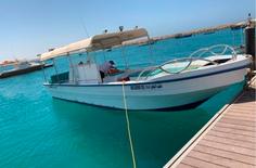 قارب بحريني الشمال