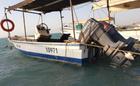 قارب للبيع 1