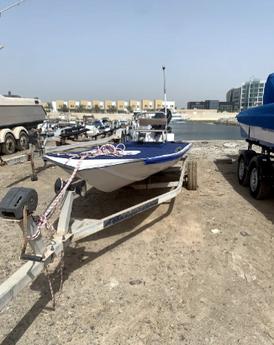 قارب ماشي 13 او 14 قد للبيع 14