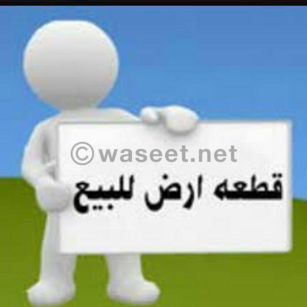 قطعة ارض للبيع بنجع حمادى نجع سالم شرق النيل