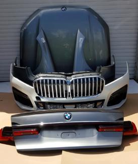 German spare parts MERCEDES BMW AUDI VOLKSWAGEN
