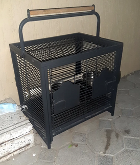 Bird cage for sale 9