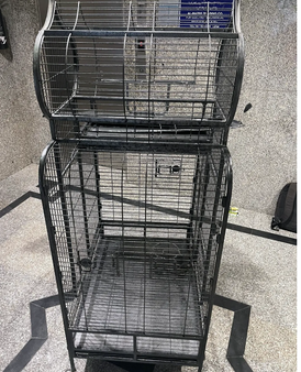 Big cage for sale 7