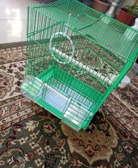 قفص للطيور للبيع