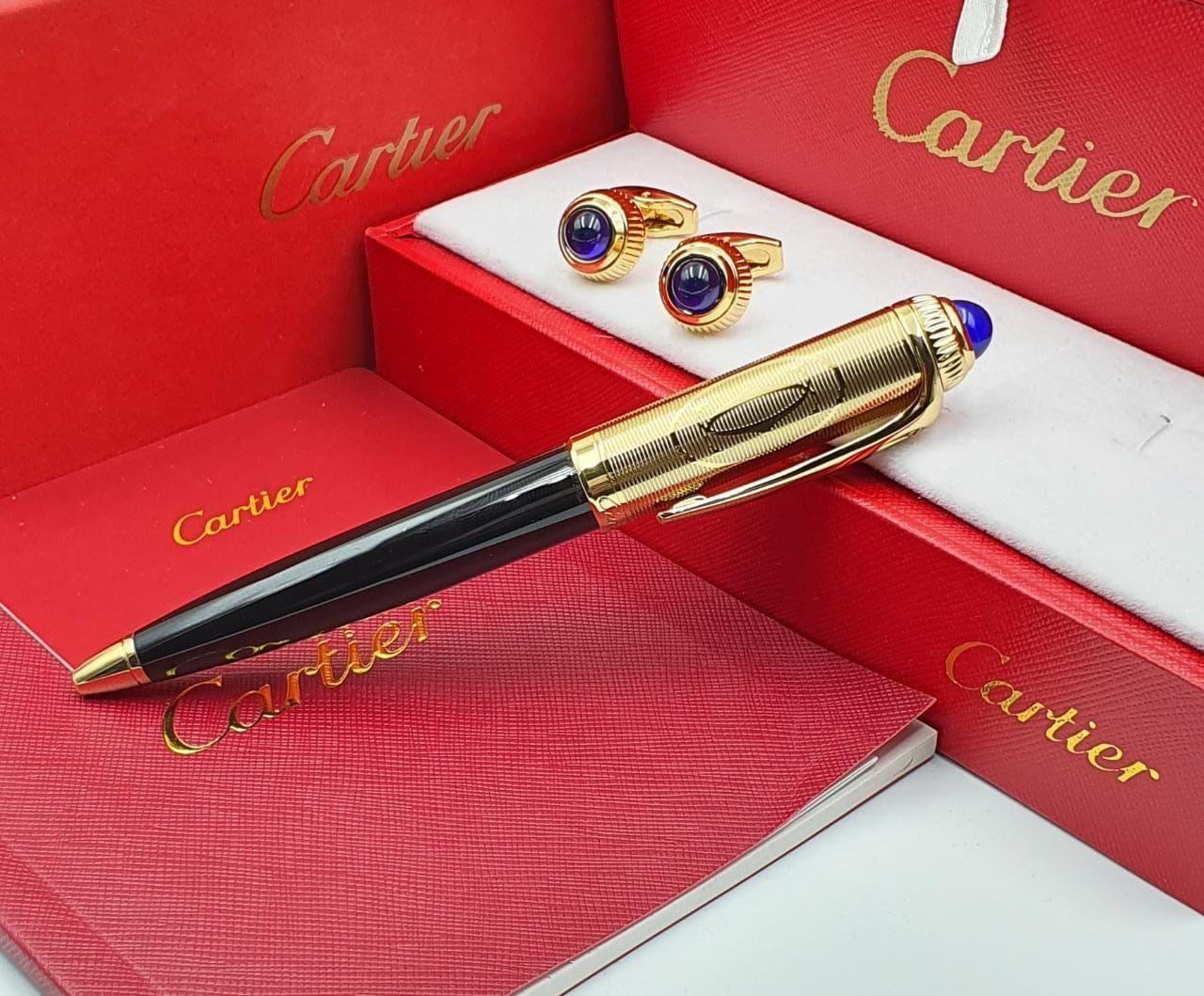 قلم ماركة كارتير درجة اولى