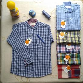 Brand Cotton Shirts 13