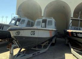 قوارب مستعمله للبيع