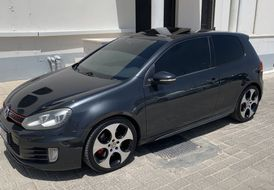 Used Golf GTI 2012 for sale Cairo