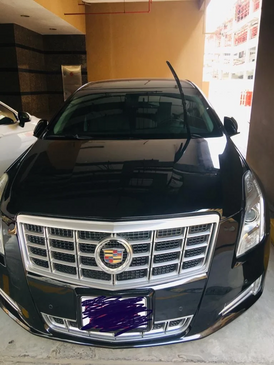 Cadillac XTS 2015 for sale