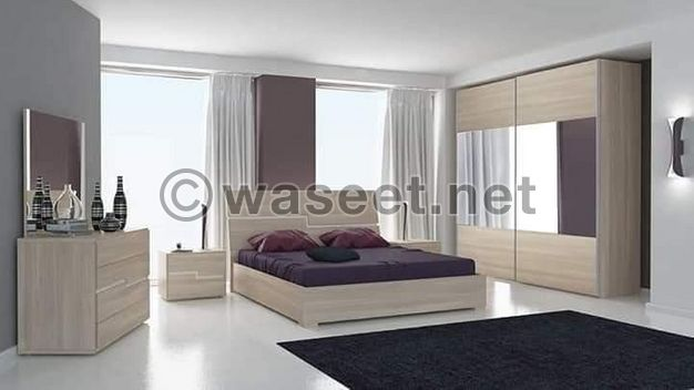 أجمل غرف النوم والصالونات