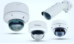 كاميرات المراقبه CCVT