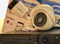 كاميرات مراقبه Topvision 2 mega