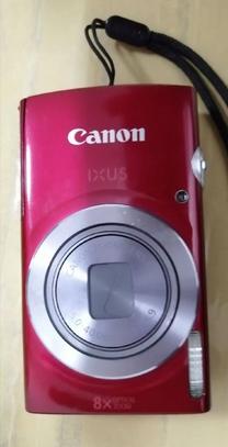 كاميرا ديجيتال كانون للبيع