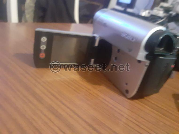 كاميرا عدد ٢ للبيع 0