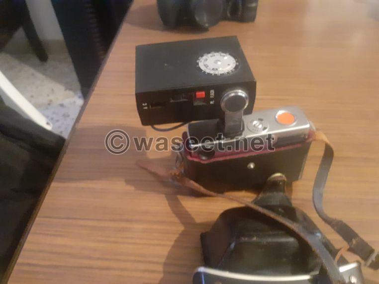 كاميرا عدد ٢ للبيع 11