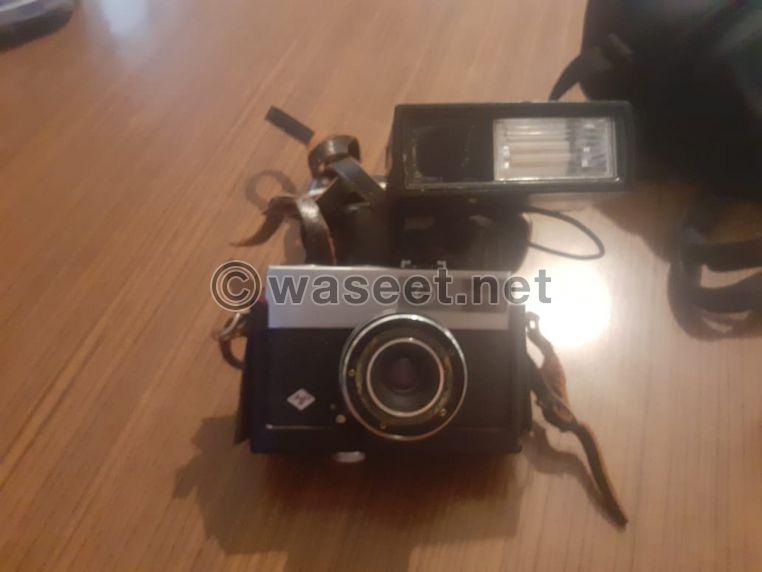 كاميرا عدد ٢ للبيع 8