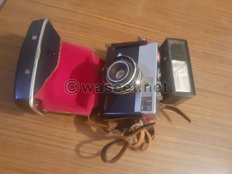 كاميرا عدد ٢ للبيع 6
