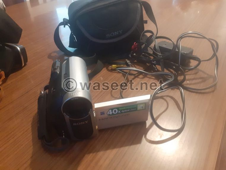 كاميرا عدد ٢ للبيع 2