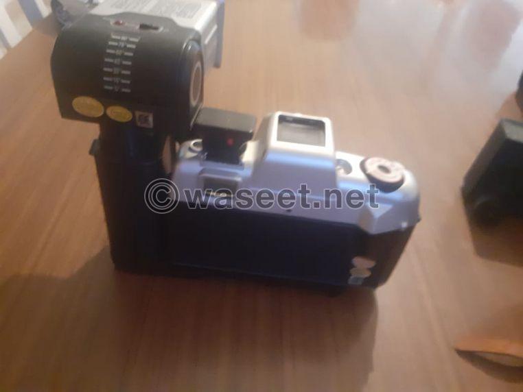 كاميرا عدد ٢ للبيع 3