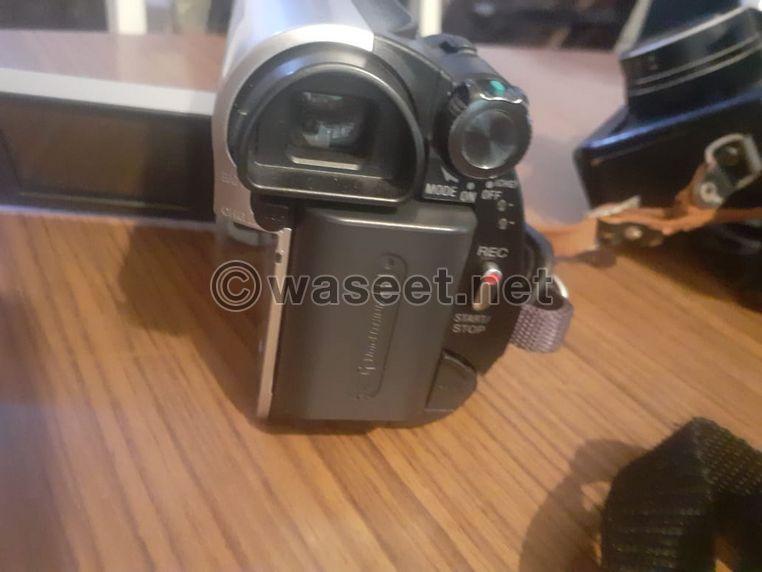 كاميرا عدد ٢ للبيع 9