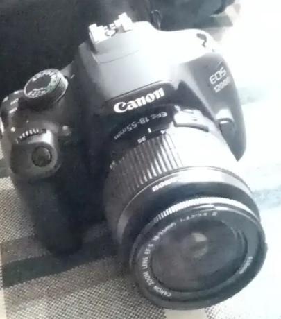 كاميرا كانون للبيع 4