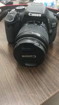 كاميرا كانون 600 دي 2