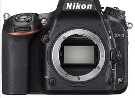 Nikon 750d camera for sale