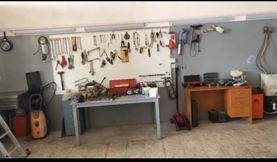 Garage for sale in Ajman