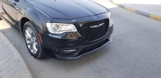 Chrysler 2017 Ward 300s full option