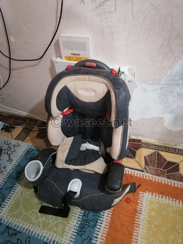 Baby chair for sale 0