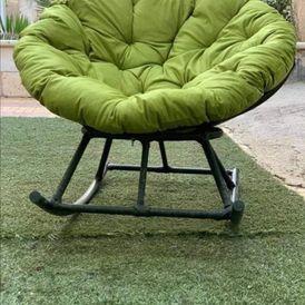 كرسي الشمس الهزاز 4