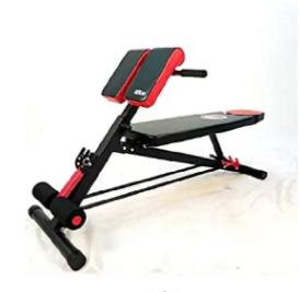 كرسي تمرين جديد للبيع