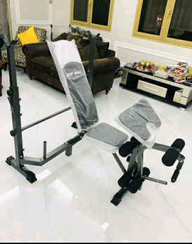 Gym chair for sale