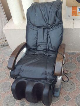 كرسي مساج للبيع