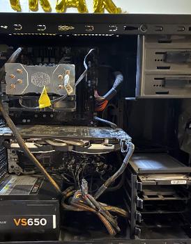 كمبيوتر العاب i7