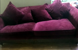 Used sofa for sale 11