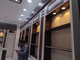كهربائي منازل في الرياض حي الياسمين والنرجس