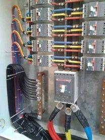 اطلب عمل في مجال الكهرباء