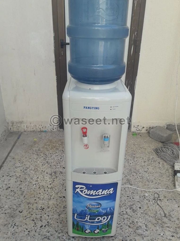 Water cooler for sale 0