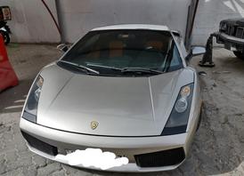 Lamborghini Gallardo 2007 for sale