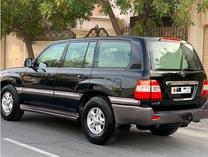 لاند كروزر ( VXR ) للبيع 2001