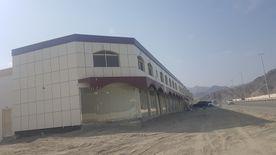 For Sale Retail Complex in Fujairah