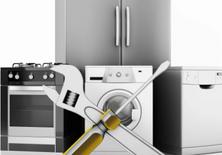 لصيانة وتركيب الاجهزة المنزلية